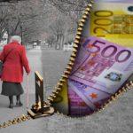 老後の一人暮らし費用 女性の場合はいくら必要?
