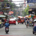 タイの平均年収は?タイの物価は日本と比べて安いとは言えない!?